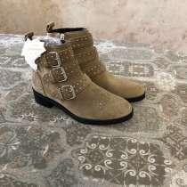 Ботинки, в Махачкале