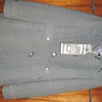 Новое турецкое пальто, в г.Бишкек