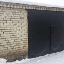Продаю гараж в ГСК-142 вторая очередь, в Кургане