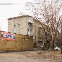 Продам 3 комнатную квартиру на Краснознаменной 6а, в Омске