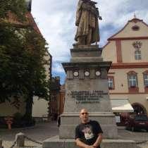 Alex, 49 лет, хочет познакомиться – Все ок, в г.Прага
