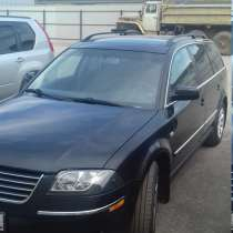 Volkswagen Passat 1.8 AT, 2004, универсал, в Коврове