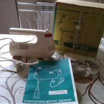Продам электровзбивалку ручную, в Челябинске