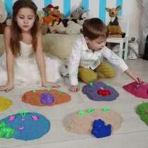 Космическая песочница для деток, в Уфе