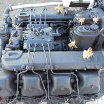 Двигатель КАМАЗ 740.10 с Гос резерва, в г.Петропавловск