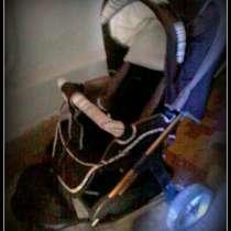 Продается детская коляска 3- х колесная, Немецкая, в г.Киев