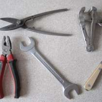 Разные инструменты, в Саратове