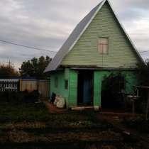 Продаётся дача 36 кв. м, площадь участка 5.46 сот, в Оренбурге