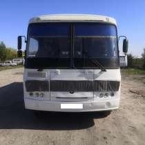 Пассажирские перевозки автобусом ПАЗ (ПАЗ-32053), в Омске