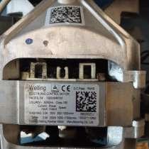 Двигатель на стиральную машину indezit, в Смоленске