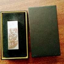 Зажигалка Danhill коллекционная, в Первоуральске