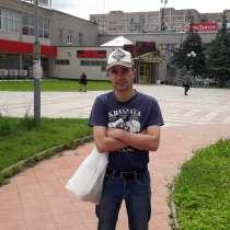 Толик Ахремцев, 49 лет, хочет пообщаться, в Мурманске