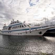 Продается комфортабельный корабль на Байкале, в Иркутске