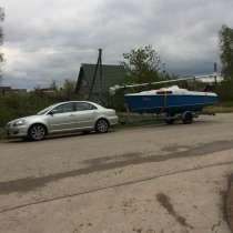 Продается яхта (швербот), в г.Висагинас