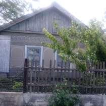Продам 2 дома на участке 18 соток, в Шебекино