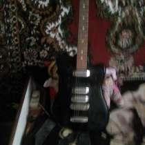 Продается электро гитара в отличном состоянии, в г.Ташкент