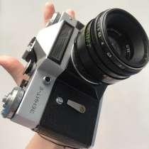 Пленночный фотоаппарат, в Липецке