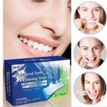 Полоски для отбеливания зубов новые с доставкой, в Перми