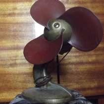 Вентилятор, в Томске
