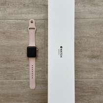 Apple Watch 3, в Тюмени