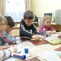 Развивающие занятия для детей 4-5 лет, в Ижевске