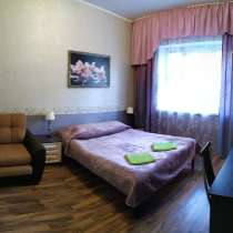 Отдельный двухместный номер в мини-отеле, в Зеленограде