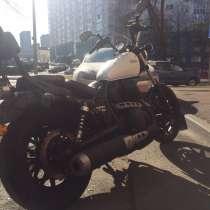 Мотоцикл Yamaha XVS 950 Bolt, в г.Минск