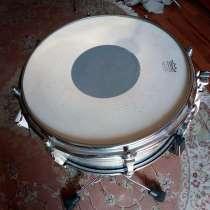 Малый барабан, в Череповце