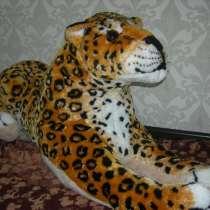 Леопард большой, в Санкт-Петербурге
