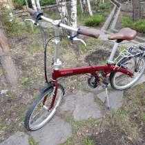 Велосипед складной Бинкертон, в Екатеринбурге