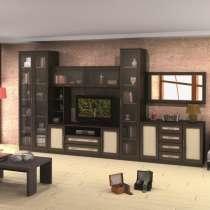 Гостиная для малогабаритной комнаты, в Раменское