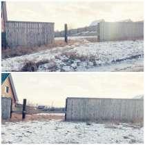 Участок земельный, в Улан-Удэ