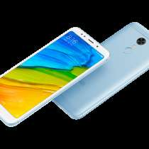 Смартфон Xiaomi Redmi 5 Plus 4/64Gb Blue, в г.Харьков