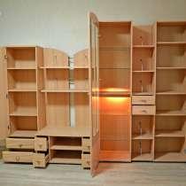 Стенка мебельная светлая, в Калининграде