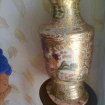 Фарфоровые Китайские вазы, в г.Мариуполь
