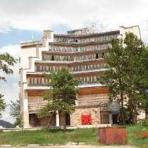Санаторий Каскад, в г.Караганда