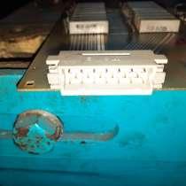 Платы электрические к станку фрезерному FSS315 2/PS, в Нижнем Новгороде