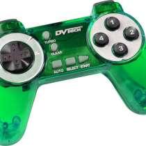 Геймпад DVTech JS11 One Green, в г.Тирасполь