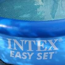 Надувной бассейн Intex 305x76, в г.Барановичи