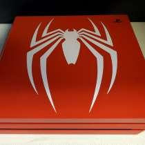 Sony PlayStation 4 Pro PS4 Marvel's Spider-Man 1TB Limited, в г.Yoder
