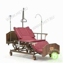 Кровать медицинская электрическая BLY-1 (METREALTA) и дополн, в Дедовске