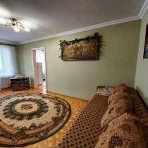Продам 3-к квартиру в центре г. Чехова ул. Московская д. 91, в Чехове