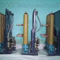 Выключатель ВКЭ-М-10, ВКЭ-10 630А, 1600А, в Шахтах