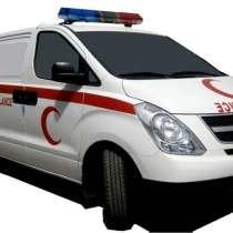 Скорая помощь Hyundai H1, в г.Дубай