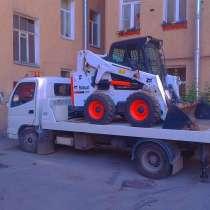 Сдаем в аренду Bobcat S650HF, в Санкт-Петербурге