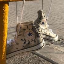 Castom Converse, в г.Запорожье
