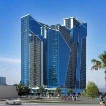 Управление от Hilton apartments Calligraphy Towers BATUMI, в г.Тбилиси