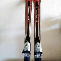 Горные лыжи карвинговые- 170 sm, в Владивостоке