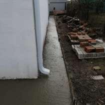 Бетонные работы, в Таганроге