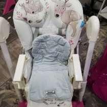Продам детский стульчик для кормления, в г.Минск